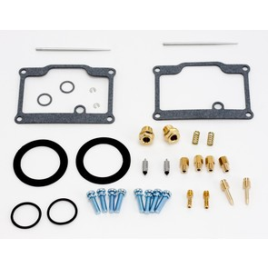 26-1792 Polaris Aftermarket Carburetor Rebuild Kit for Some 1986-1991 400 Model Snowmobiles
