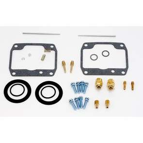 26-1794 Polaris Aftermarket Carburetor Rebuild Kit for 1991 XC 400 Model Snowmobile