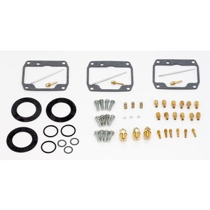 26-1797 Polaris Aftermarket Carburetor Rebuild Kit for Some 1992, 1995-1998 600 and 650 Model Snowmobiles