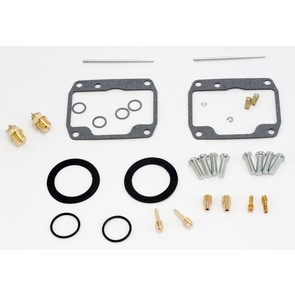 26-1798 Polaris Aftermarket Carburetor Rebuild Kit for 1992 440 XCR Snowmobile