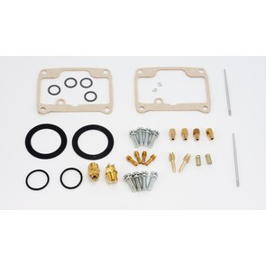 26-1799 Polaris Aftermarket Carburetor Rebuild Kit for 1998-1999 440 XCR Model Snowmobile