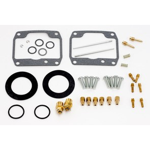 26-1800 Polaris Aftermarket Carburetor Rebuild Kit for Some 1989-1995 500 Model Snowmobiles
