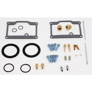 26-1803 Polaris Aftermarket Carburetor Rebuild Kit for Some 1992-1996 440 & 488/500 Sport & Trail Model Snowmobiles