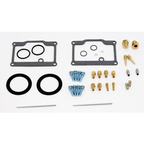 26-1804 Polaris Aftermarket Carburetor Rebuild Kit for Some 1997-1998 488/500 Model Snowmobiles