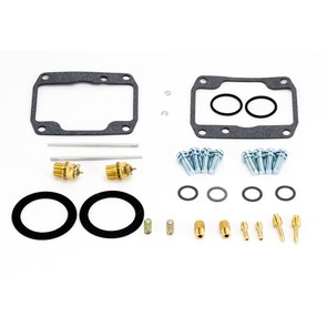 26-1806 Polaris Aftermarket Carburetor Rebuild Kit for 1995 500 Carb. Model Snowmobiles