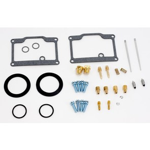 26-1811 Polaris Aftermarket Carburetor Rebuild Kit for 1996-2000 500 Classic Touring and 1997 500 RMK Model Snowmobiles