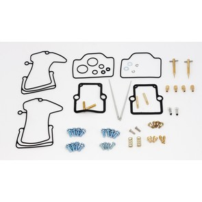 26-1812 Polaris Aftermarket Carburetor Rebuild Kit for Some 1999-2002 500 SKS and XC Model Snowmobiles