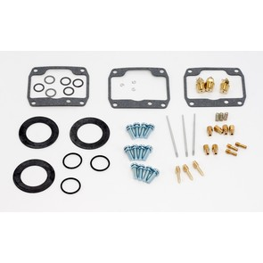 26-1813 Polaris Aftermarket Carburetor Rebuild Kit for 1985 600 Indy and 600 SE Model Snowmobiles