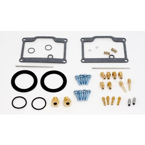 26-1817 Polaris Aftermarket Carburetor Rebuild Kit for Various 2007-2010 550 Model Snowmobiles