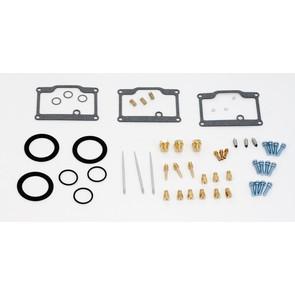 26-1848 Polaris Aftermarket Carburetor Rebuild Kit for Some 1993-1997 Indy XLT 600 Model Snowmobile