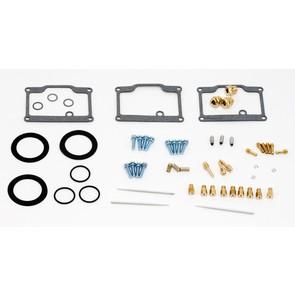26-1849 Polaris Aftermarket Carburetor Rebuild Kit for Some 1995-1999 XLT 600 Model Snowmobile