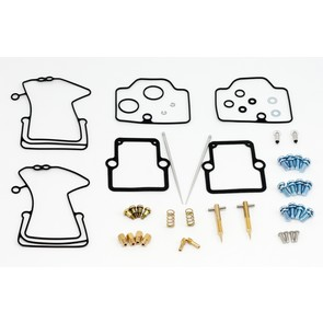 26-1865 Ski-Doo Carburetor Rebuild Kit for Various 2010-2018 600 Model Snowmobiles