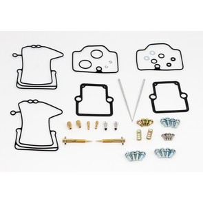 26-1866 Ski-Doo Carburetor Rebuild Kit for Most 2003-2004 600 HO Carb. Model Snowmobiles