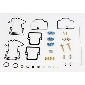 26-1875 Ski-Doo Carburetor Rebuild Kit for Various 2005-2016 800, 800R, and 800R PTEK Model Snowmobiles