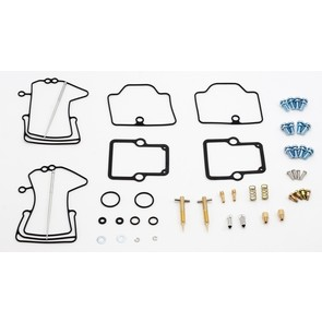 26-1876 Ski-Doo Carburetor Rebuild Kit for 2007 800HO PTEK Model Snowmobiles