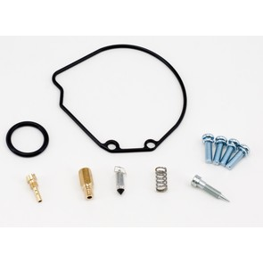 26-1881 Yamaha Aftermarket Carburetor Rebuild Kit for 1984-2001 & 2006-2011 Bravo 250 Model Snowmobiles