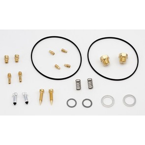 26-1882 Yamaha Aftermarket Carburetor Rebuild Kit for Some 1999-2001 500 Phazer & Venture Model Snowmobiles