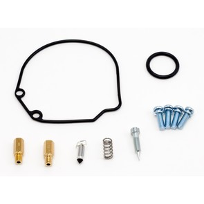26-1883 Yamaha Aftermarket Carburetor Rebuild Kit for 1980-1991 SRV SR540 Model Snowmobiles