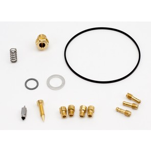 26-1884 Yamaha Aftermarket Carburetor Rebuild Kit for Various 1985-2005 340, 400, and 540 Model Snowmobiles