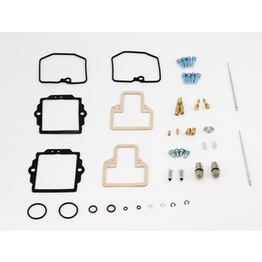 26-1885 Yamaha Aftermarket Carburetor Rebuild Kit for Most 1997-1999 VMAX 600 Model Snowmobiles