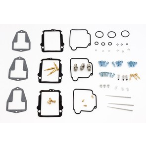 26-1887 Yamaha Aftermarket Carburetor Rebuild Kit for 2002-2006 700 SX Viper & Venture Model Snowmobiles