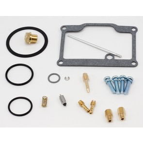 26-1889 Arctic Cat Aftermarket Carburetor Rebuild Kit for 1994-1999 340 Cheetah & Bear Cat Model Snowmobiles