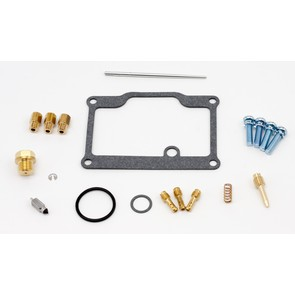 26-1890 Arctic Cat Aftermarket Carburetor Rebuild Kit for Various 1991-2000 340 Model Snowmobiles