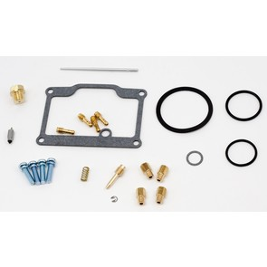 26-1891 Arctic Cat Aftermarket Carburetor Rebuild Kit for Some 1992-1996 & 2001-2008 370 & 440 Model Snowmobiles