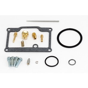 26-1893 Arctic Cat Aftermarket Carburetor Rebuild Kit for 1987-1990 Jag 340 Model Snowmobile