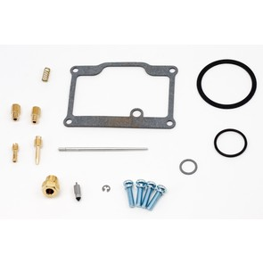 26-1896 Arctic Cat Aftermarket Carburetor Rebuild Kit for Some 1984-1992 440 & 500 Model Snowmobiles