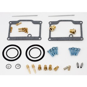 26-1897 Arctic Cat Aftermarket Carburetor Rebuild Kit for Various 1993-2000 440 Model Snowmobiles