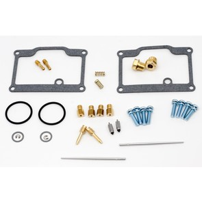 26-1898 Arctic Cat Aftermarket Carburetor Rebuild Kit for 1999-2000 Bear Cat 440 I Model Snowmobiles