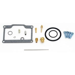 26-1905 Arctic Cat Aftermarket Carburetor Rebuild Kit for Some 1990-1991 440 Jag & Panther Model Snowmobiles