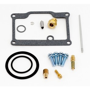 26-1906 Arctic Cat Aftermarket Carburetor Rebuild Kit for 2006 Z 370 & Z 370 LX Model Snowmobiles