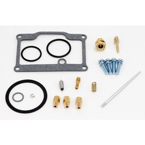 26-1907 Arctic Cat Aftermarket Carburetor Rebuild Kit for Some 1992-1999 440 Jag & Panther Model Snowmobiles