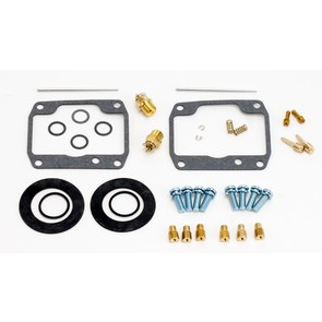 26-1962 Polaris Aftermarket Carburetor Rebuild Kit for 1993-1994 440 XCR Model Snowmobiles