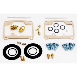 26-1963 Polaris Aftermarket Carburetor Rebuild Kit for 1995 440 XCR Model Snowmobiles