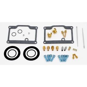 26-1967 Polaris Aftermarket Carburetor Rebuild Kit for Various 1995-1999 440 & 550 Model Snowmobiles