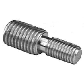 27-10682 - Stud for Multi Application Trimmer Head. 7mm x 1.00 x 10mm x 1.25 Male LH stud.