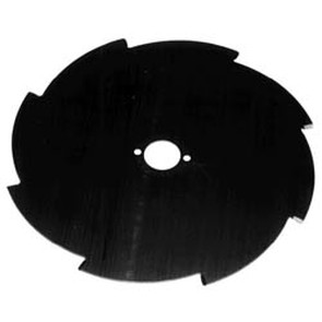 "27-7862 - 8"" Brush Blade 8T w/Reducers"