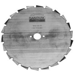 """27-8389 - Brushcutter Blade 8"""""""