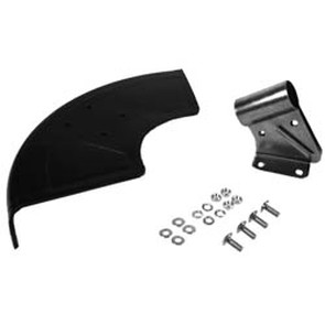 27-8638 - Univ. Brushcutter Blade Guard & Bracket