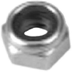27-9394 - Locking Hex Nut For Hedge Trimmer Blades