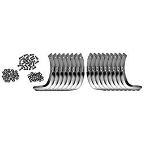 29-8620 - Tiller Tine Set Replaces Troy Bilt 1901118
