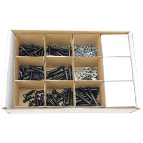 1-2 - Blade Bolt Assortment