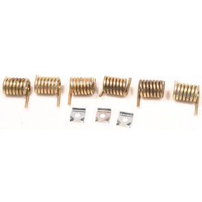 302223A - Gold Spring Kit for 340 Drive Clutch