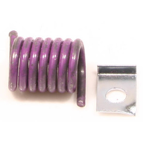 302293A - Spring Kit - Purple