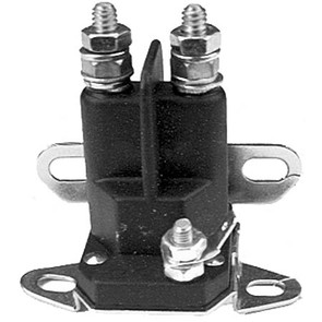 31-10771ar - Universal Starter Solenoid. 3 pole, 12 volt. Replaces Ariens 3057700
