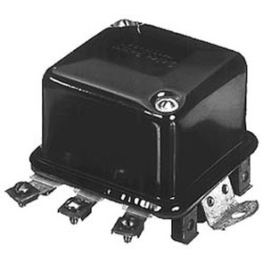 31-1927 - B/S 295924 Voltage Regulator