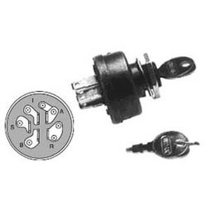 31-1931 - Wheel Horse 103990 12V Battery Switch